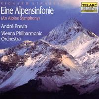 R. STRAUSS - Alpine Symphony