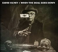 David Olney - When The Deal Goes Down (Wal)