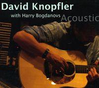 David Knopfler - Acoustic (Feat. Harry Bogdanovs)