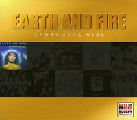 Earth & Fire - Andromeda Girl [Import]