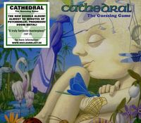 Cathedral - Guessing Game [Import]