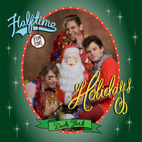 Dude York - Halftime For The Holidays