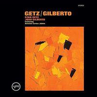 Stan Getz & Joao Gilberto - Getz / Gilberto [LP]