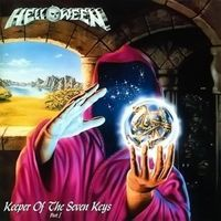Helloween - Keeper Of The Seven Keys (Part One) (Uk)
