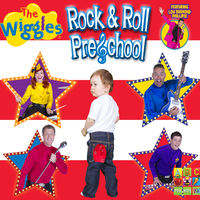 Wiggles - Rock & Roll Preschool (Aus)