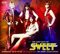 Sweet - Very Best Of (Uk)