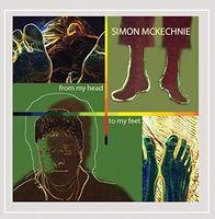 Simon McKechnie - From My Head To My Feet