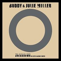 Buddy & Julie Miller - I'm Gonna Make You Love Me / Can't Cry Hard Enough [Limited Edition Vinyl Single]