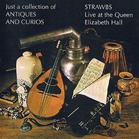 Strawbs - Just A Collection Of Antiques & Curious (Jmlp)