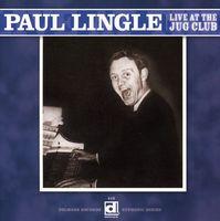 Paul Lingle - Live At The Jug Club