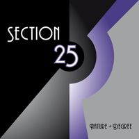 Section 25 - Nature and Degree