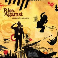 Rise Against - Appeal To Reason [Import]