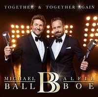 Michael Ball - Together / Together Again (Jpn)