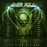 Overkill - Electric Age [Import]