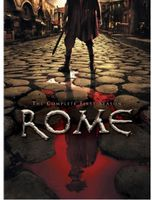 Rome - Rome: The Complete First Season