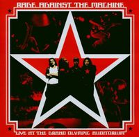 Rage Against The Machine - Live At The Grand Olympic Auditoriu [Import]