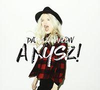 Daria Zawialow - A Kysz [Deluxe] (Ger)
