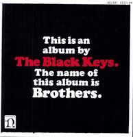The Black Keys - Brothers [Deluxe Edition] [Limited Edition] [With Book]
