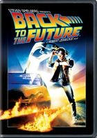 Back To The Future [Movie] - Back to the Future