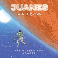 Juanes - Mis Planes Son Amarte [CD/DVD]