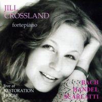 Jill Crossland - Live at the Restoration House