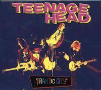 Teenage Head - Frantic City [Import]