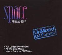 Azuli Presents Space Annual 20 - Azuli Presents Space Annual 2007 - Unmixed / Var