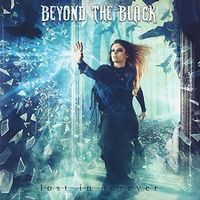Beyond The Black - Lost In Forever [Import]
