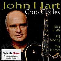 John Hart - Crop Circles