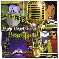 Magic Heart Genies - Heartifact