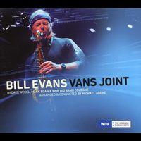 Bill Evans - Bill Evans Vans Joint