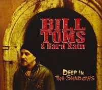 Bill Toms - Deep in the Shadows