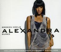 Alexandra Burke - Broken Heels [Import]