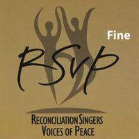 Reconciliation Singers Voices of Peace - Fine
