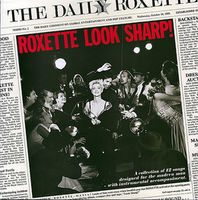 Roxette - Look Sharp 30th Anniversary Edition (Can)