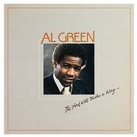 Al Green - Lord Will Make A Way