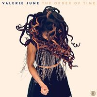 Valerie June - The Order Of Time [LP]