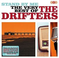 Drifters - Stand By Me: The Very Best Of (Uk)