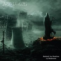 Sacrilege - Behind The Realms Of Madness [Reissue]