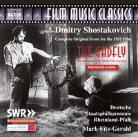 Deutsche Staatsphilharmonie Rheinland-Pfalz - Gadfly / Counterplan