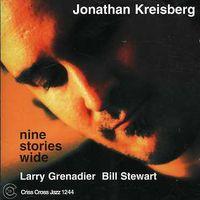 Larry Grenadier - Nine Stories Wide