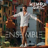 Kendji Girac - Ensemble (Can)