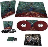 Opeth - Sorceress Box (W/Cd) (W/Dvd) (Hol)