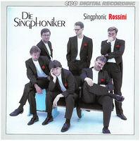 Die Singphoniker - Die Singphoniker