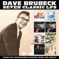 Dave Brubeck - Seven Classic