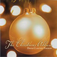 David Clayton-Thomas - The Christmas Album
