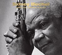 Sidney Bechet - Essential Original Albums