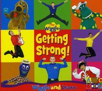 Wiggles - Learn & Getting Started [Import]