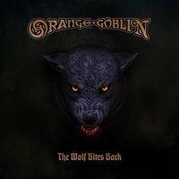 Orange Goblin - The Wolf Bites Back [Translucent Blue LP]