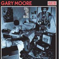Gary Moore - Still Got The Blues [LP]
